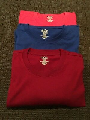 Men's Lot Of 3 T Shirts Size One ☝️ 4X / Two Sizes 3 X