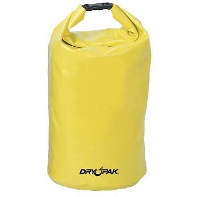 Dry Pak Roll Top Dry Gear Bag (Yellow) #WB-1