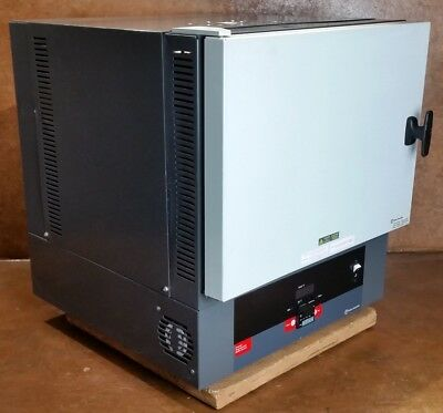 Fisher Digital Laboratory Muffle Furnace * Model: 650-58 * 1000°C * 240V *Tested