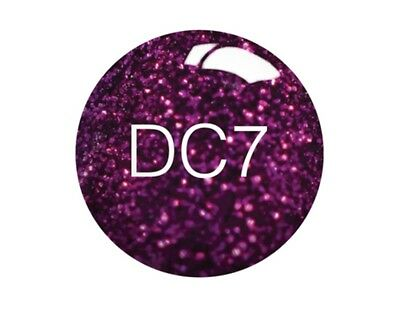 DC7 Collection: SNS Nail Dipping Powder System Gelous Coloured Dip Powder 28g