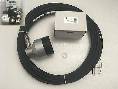 Campbell Scientific SR50A Sonic Ranging Sensor with long cable and mounting kit