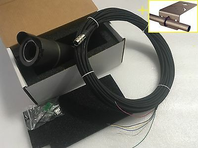 Campbell Scientific CC5MPXWD Digital Camera with Window Defroster, cable, mount