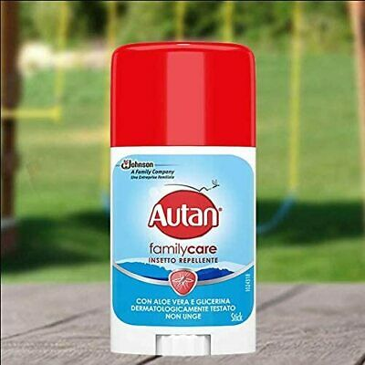AUTAN Family Care Mosquito Repellent Stick - 50 ml
