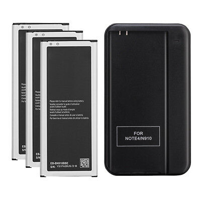 US New stock  Battery For Samsung Galaxy S5 i9600 2800mAh+ Cradle Wall Charger