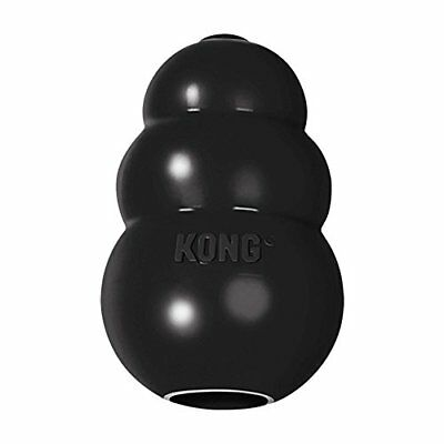 KONG EXTREME X-LARGE Rubber Chew Toy For Dogs - World's Best Dog Toy (UXL)