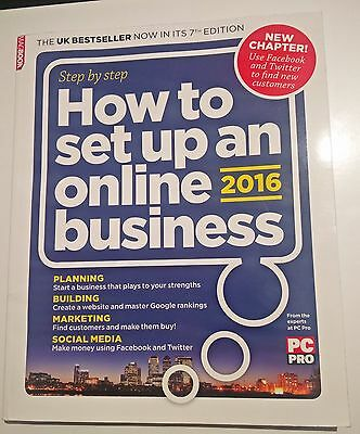 How to set up an online business magazine