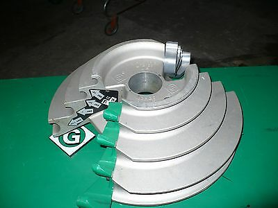 "Greenlee 555Cx,555Dx Combo Shoe 1/2""-11/4"" Emt,rigid,imc Conduit #13583 ( New )"