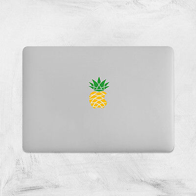 Funny Pineapple Decal for Macbook Pro sticker vinyl air mac 13 15 11 laptop skin