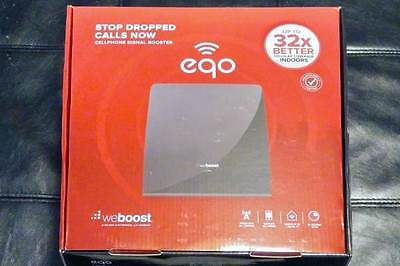 WEBOOST EQO Home Cell booster Kit 473120 (Open Box)