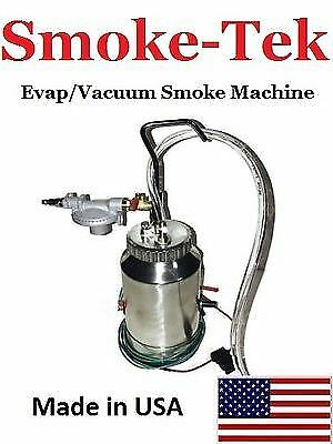 EVAP Smoke Machine Diagnostic Emissions Vacuum ECONOMY DELUXE-USA MADE!