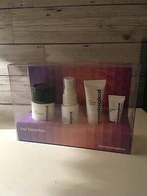 Dermalogica 'our Favourites' Gift Set