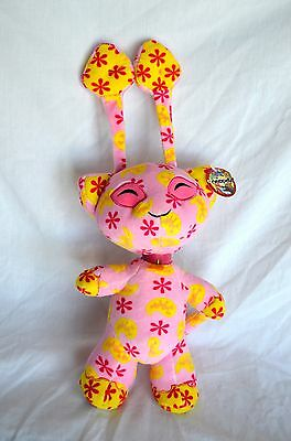 2004 Neopet Plush Disco Aisha With Tag