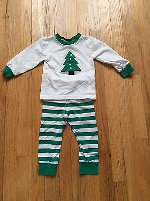 Christmas PJs size 18months