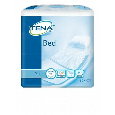 Pack de 2 sachets de TENA Bed Plus - 60x90