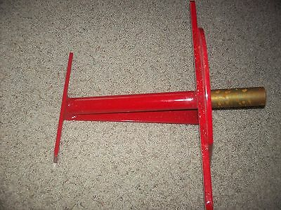 3 point Blade swivel Attachement..........New,  Never used