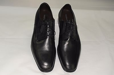 $350 NWT Magnanni Men's Leather Oxford Dress Shoes Size 11.5 M