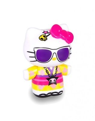 hello kitty adorable vinyl figure!