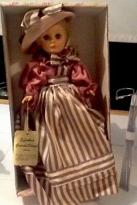 Effanbee Grand Dames Collection Dolls