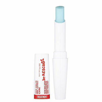 Maybelline Dr Rescue SOS Balm Nail + Cuticle Care Stick