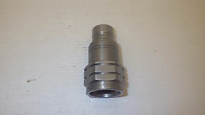 Holmbury 195-6526 Caterpillar Coupling 3/4 Npt