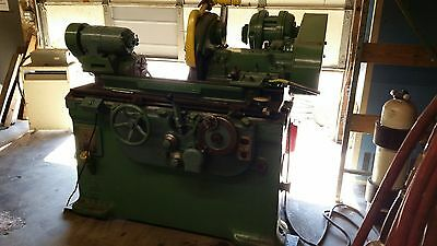 Brown and Sharpe #5 Cylindrical OD Grinder