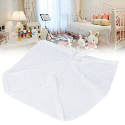 Ultra Large Toy Hammock Soft Mesh Baby Childs Bedroom Tidy Storage Nursery Net