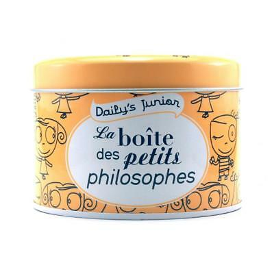 "Daily's Junior ""Petits philosophes"" - Daily's Fortune (NEUF)"