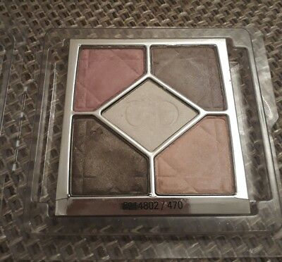 ♡ Christian Dior 5 Couleurs Eyeshadow Artistry Palette - 470 Spring Bouquet ♡