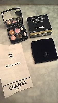 CHANEL ombres  a paupieres