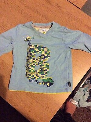 ted baker baby boy t shirt