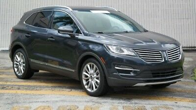 2015 Lincoln Mark Series -- 2015 Lincoln MKC,  with 57320 Miles available now!