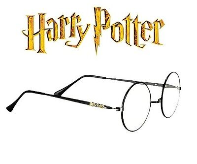 Harry Potter - Harry's Glasses (Wire) - Authentic Look Cosplay Official Product