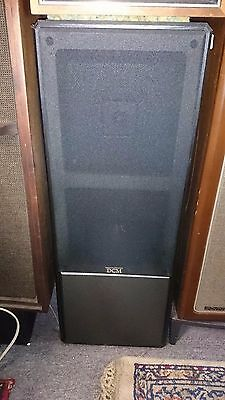 DCM CX27 Speakers