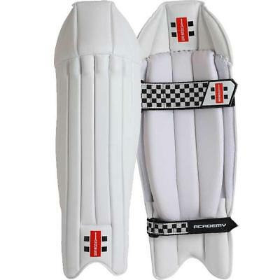 Gray Nicolls Academy Cricket Wicket Keeping Pads