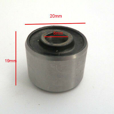 GY6 50CC REAR SHOCK BUSH MOPED SCOOTER 8mm x 20mm x 19mm