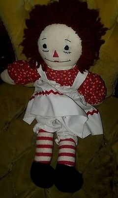 Haunted Clown Doll, Vintage Occult Collectible, Black Magic Demonic Relic, Weird