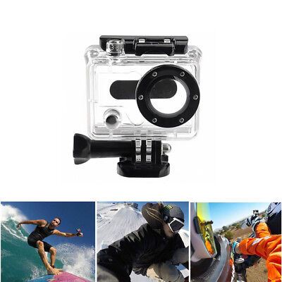 Diving Underwater Waterproof Protective Housing Case UP To 30M for Gopro Hero1 2