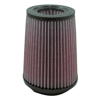 "Pod Filter 4"" x  8"" Long Tapered High Performance 100mm neck K&N Aeroflow"