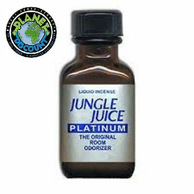 Poppers Jungle Juice 24ml 100% ORIGINAL