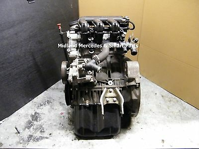 SMART 452 ROADSTER 698 700cc PETROL ENGINE 160.922 WITH 3 MONTH WARRANTY