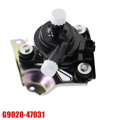 Electric Inverter Water Pump For 04-09 TOYOTA PRIUS 1.5L 0400032528 G9020-47031