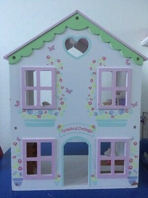 Early Learning Centre Dolls House Furniture Picclick Uk