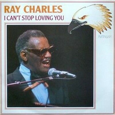 Charles Ray - I Can't Stop Loving You (Lp 1985)