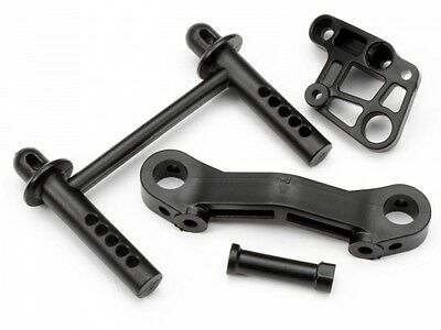 HPI Body Mount Set - Hellfire - 85514