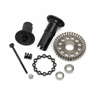 HPI Ball Differential Set (39T) (Cup Racer 1M) - 87593