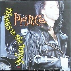 Prince - Thieves In The Temple (Lp 1990)