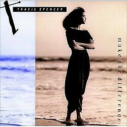 Spencer Tracie - Make The Difference (Lp 1990)