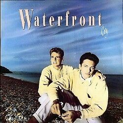 Waterfront - Cry (Lp 1988)