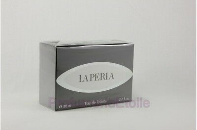 LA PERLA PROFUMO DONNA EDT 80ML VAPO Perfume For Women Spray