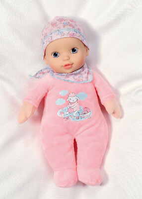 Zapf Creation 794432 - my first Baby Annabell, Newborn, rosa